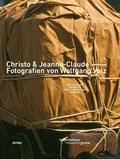Christo & Jeanne-Claude -- Fotografien von Wolfgang Volz