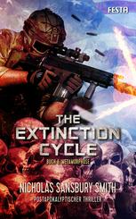 The Extinction Cycle - Metamorphose