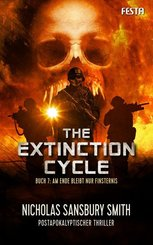 The Extinction Cycle - Am Ende bleibt nur Finsternis