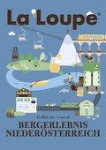 Bergerlebnis Niederösterreich - No.1