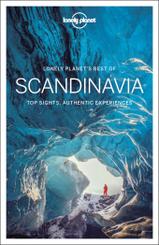 Lonely Planet Best of Scandinavia