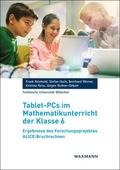 Tablet-PCs im Mathematikunterricht der Klasse 6