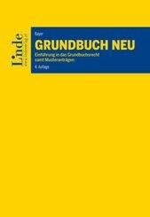 Grundbuch Neu (f. Österreich)