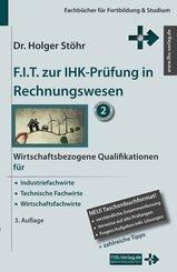 F.I.T. zur IHK-Prüfung in Rechnungswesen