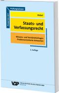 Prüfungswissen Staats- und Verfassungsreccht