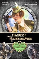 Steampunk-Handbuch für Monsterjäger