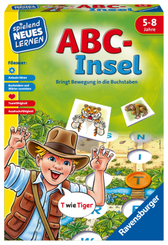 ABC-Insel (Kinderspiel)