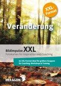 Bildimpulse XXL: Veränderung, 50 Karten