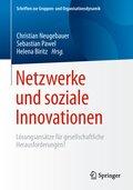 Netzwerke und soziale Innovationen