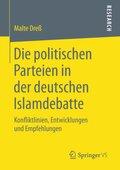 Die politischen Parteien in der deutschen Islamdebatte