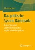 Das politische System Dänemarks