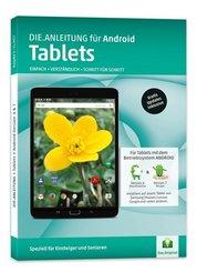 Die.Anleitung für Tablets mit Android 6 & 7