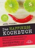 Das HAPPINESS Kochbuch