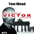 Victor. Berlin calling., MP3-CD