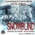 Snowblind, MP3-CD