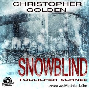 Snowblind, MP3-CD