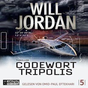 Codewort Tripolis, MP3-CD