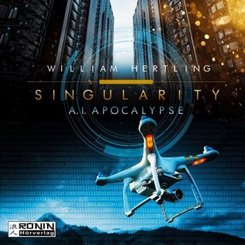 AI Apocalyse, MP3-CD