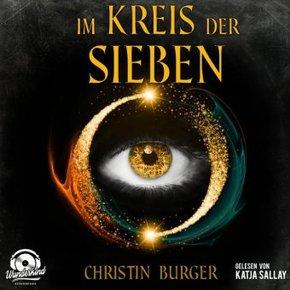 Im Kreis der Sieben, MP3-CD