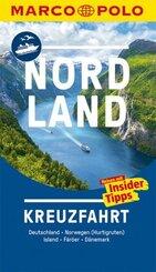 MARCO POLO Reiseführer Nordland Kreuzfahrt