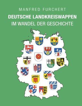 Deutsche Landkreiswappen