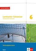 Lambacher-Schweizer, Ausgabe Bayern 2017: 6. Schuljahr, Schulaufgabentrainer