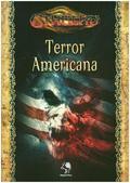 Cthulhu, Terror Americana
