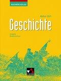 Buchners Kolleg Geschichte, Ausgabe Niedersachsen, Abitur 2021