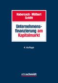 Unternehmensfinanzierung am Kapitalmarkt
