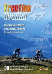 Trentino Trails!