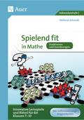 Spielend fit in Mathe - Funktionen und Zuordnungen