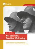 NS-Zeit und Zweiter Weltkrieg an Stationen