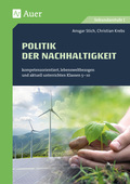 Politik der Nachhaltigkeit