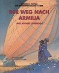 Der Weg nach Armilia