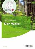 Mein Lapbook: Der Wald