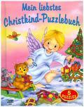 Mein liebstes Chriskind-Puzzlebuch