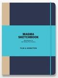 Magma Sketchbook: Film & Animation