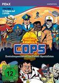 C.O.P.S., 2 DVD - Vol.2