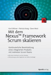 Mit dem Nexus(TM) Framework Scrum skalieren