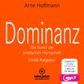 Dominanz - Die Kunst der erotischen Herrschaft, 1 MP3-CD