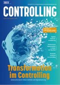 Transformation im Controlling