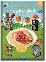 """Mein Kochbuch """"Der kleine Maulwurf"""""""