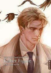 Father Figure, Light Novel