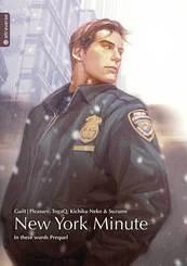 New York Minute, Light Novel
