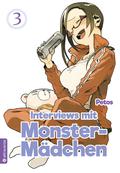 Interviews mit Monster-Mädchen - Bd.3
