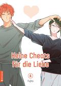 Keine Cheats für die Liebe - Bd.4