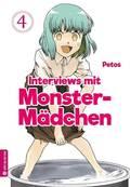 Interviews mit Monster-Mädchen - Bd.4