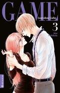 Game - Lust ohne Liebe - Bd.3