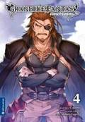 Granblue Fantasy - Bd.4