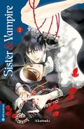 Sister & Vampire - Bd.2
